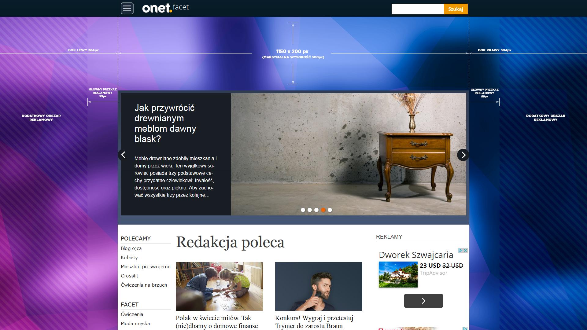 3c65018e8cade Motocykle.onet.pl. Muzyka.onet.pl. Ofsajd.onet.pl. Podróże.onet.pl.  Poznajpolske.onet.pl. Strefatajemnic.onet.pl