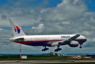Minęły trzy lata od zaginięcia samolotu Malaysia Airlines. Wciąż nie odnaleziono wraku