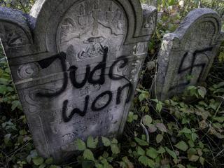 Kaczyński zaszokowany antysemickimi incydentami