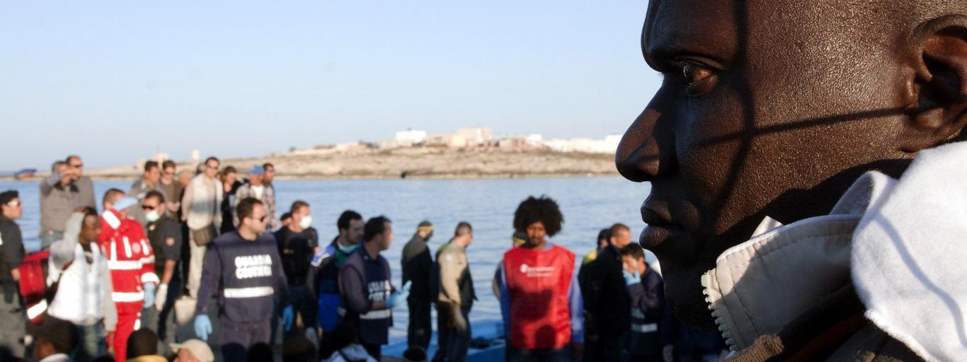 imigranci Afryka Syria Libia Morze Śródziemne uchodźcy