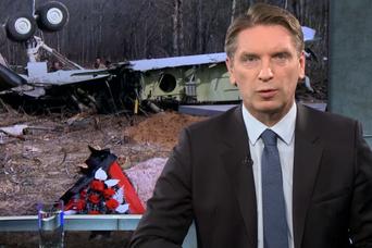 Tomasz Lis: Jak udowodnić, że był zamach, skoro go nie było? [CAŁY PROGRAM]