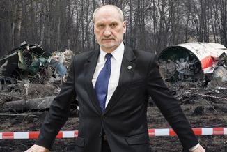 Czy prawda o Smoleńsku się obroni? Pytamy Macieja Laska
