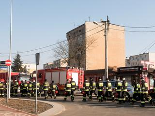Wybuch gazu w Poznaniu. Pod gruzami kamienicy zginęły cztery osoby