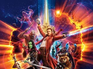 """""""Strażnicy galaktyki 2"""" są już w kinach. Druga część jest równie dobra jak pierwsza!"""