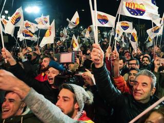 Wybory w Katalonii wygrali zwolennicy secesji. Co dalej z regionem?