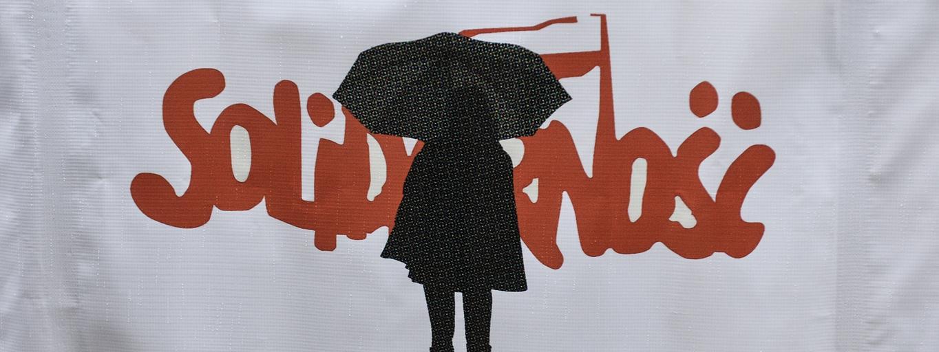 Czarny Protest Ogólnopolski Strajk Kobiet feminizm kobiety