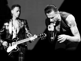 Depeche Mode wraca z nową płytą. Zobacz ich 10 kultowych piosenek!