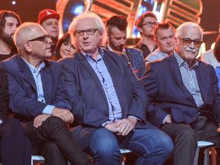 Opolski benefis Jana Pietrzaka okazał się wielką klapą. Zobacz zdjęcia widowni