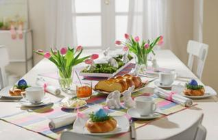 Wielkanoc w wersji light. Przepisy na potrawy świąteczne