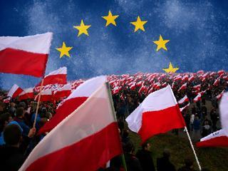 To już 14 lat Polski w Unii Europejskiej