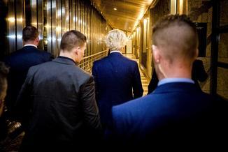 Sromotna przegrana Wildersa