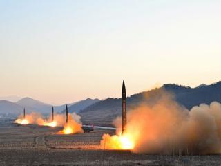 Czy USA i Korea Północna zmierzają do wojny nuklearnej?