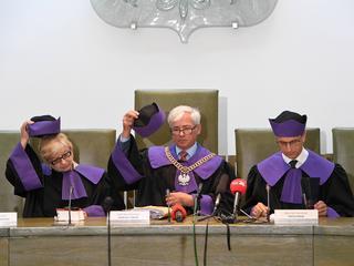 W sporze z Sądem Najwyższym PiS idzie na rympał?