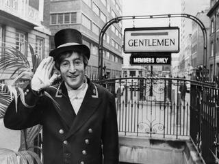 77. rocznica urodzin Lennona. Czego lider The Beatles lubił słuchać najbardziej?