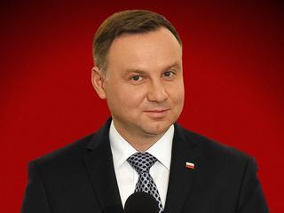 Andrzej znów zmienia się w Adriana. Co dalej z prezydentem?