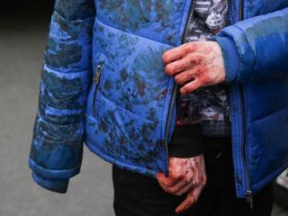 Zamach terrorystyczny w Petersburgu: Nie żyje 14 osób. Wiadomo już, kto za tym stoi
