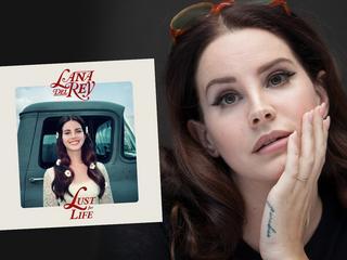 Lana Del Rey, Lust for Life