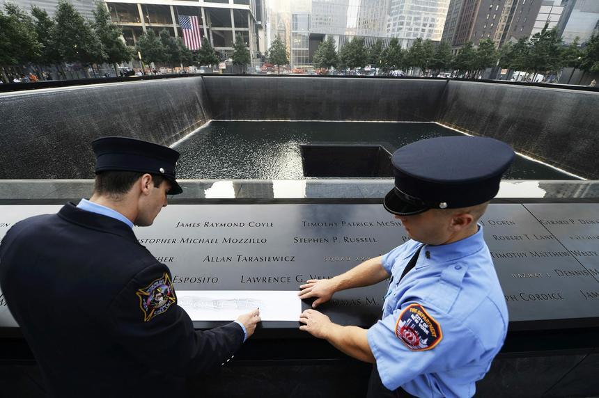 12 rocznica zamachów z 11 września obchodzona w