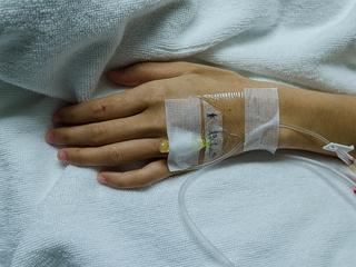 Miała 17 lat, gdy dowiedziała się, że choruje na nowotwór