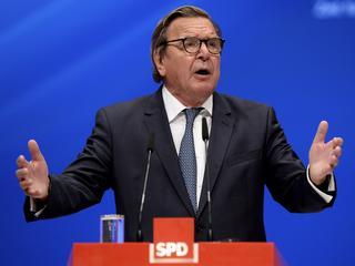 Były kanclerz Niemiec dyrektorem w jednej z najważniejszych rosyjskich spółek?