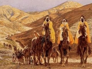 Kim byli Trzej Królowie?