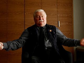 SB podrobiło podpis Lecha Wałęsy? Sąd wymusza śledztwo