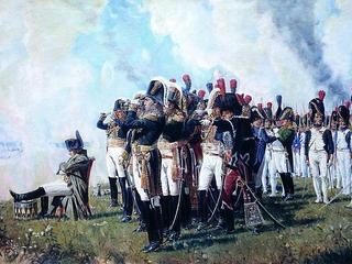 Pyrrusowe zwycięstwo Napoleona