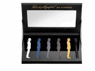 Kosmetyczne nowinki Lagerfelda