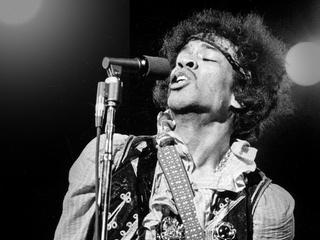 Jak rozbłysły gwiazdy Janis Joplin i Jimiego Hendrixa?