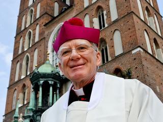 Abp Marek Jędraszewski. Największy sojusznik PiS w Kościele
