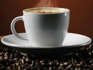 Co w kawie piszczy