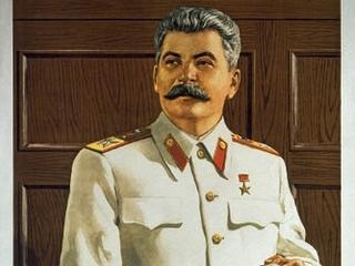 Dlaczego Stalin był ważniejszy od Bożego Narodzenia?