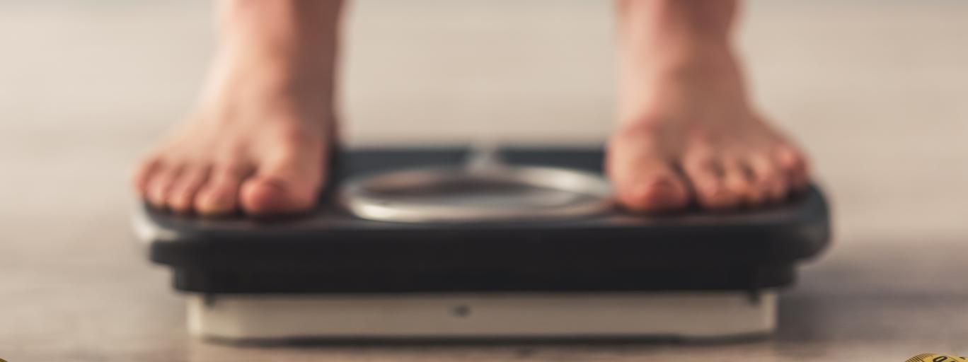 waga dieta odchudzanie