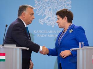 """""""Będziemy mieć Budapeszt"""". Czego jeszcze PiS może nauczyć się od Orbana?"""