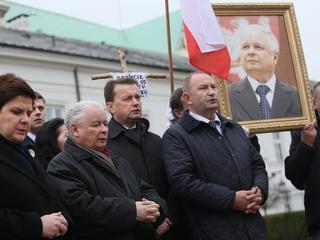 Sondaż: Polacy nie chcą brać udziału w obchodach rocznicy