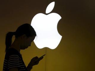 Dziś jest najdroższą spółką świata, ale 40 lat temu nazwa Apple powstała dla żartu