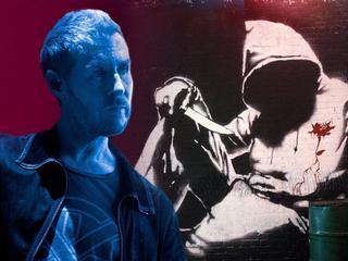 Banksy zidentyfikowany? Jego imię przypadkiem wyjawił znany muzyk