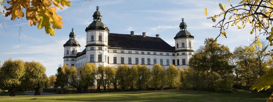 Najpiękniejsze przedmioty są do dziś na zamku Skokloster. Fot. Jens Mohr
