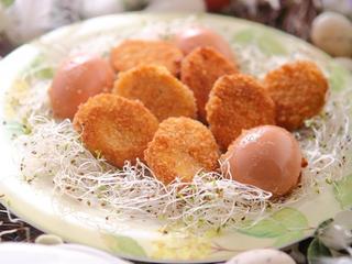 Jajka faszerowane wg Magdy Gessler