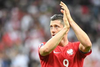 Polska na 11 miejscu w rankingu FIFA. Tak wysoko nie byliśmy jeszcze nigdy