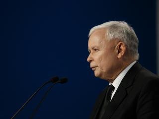 Kaczyński odwołał przyjazd do Krynicy w ostatniej chwili