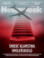 15/2018 Newsweek Polska