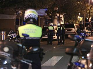 Katalońska policja nadal poszukuje sprawcy zamachu