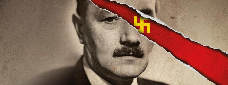 Bolesław Bierut Newsweek Historia okładka