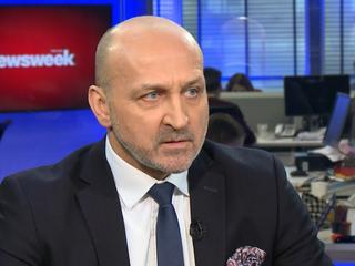 Kazimierz Marcinkiewicz o szansach opozycji w wyborach parlamentarnych