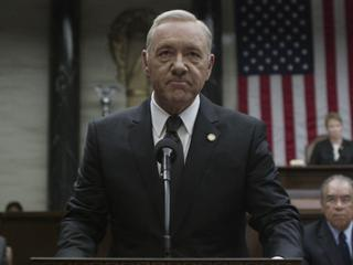 "Kevin Spacey wyrzucony z ""House of Cards"""