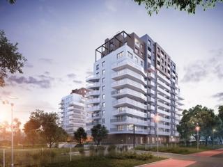 ATAL Baltica Towers – nowoczesny projekt w minimalistycznej formie