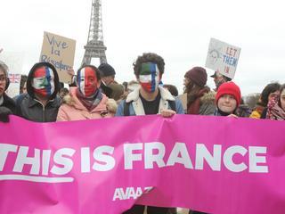 Pęknięta Francja