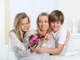 Dzień Matki w Polsce i na świecie