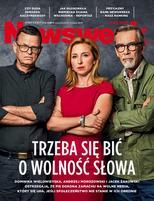 41/2017 Newsweek Polska